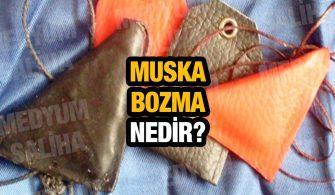 Muska Bozma