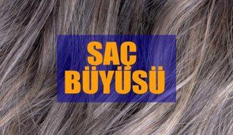 Saç Büyüsü