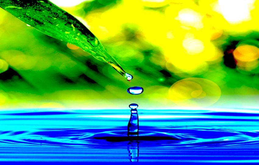 Su Büyüsü